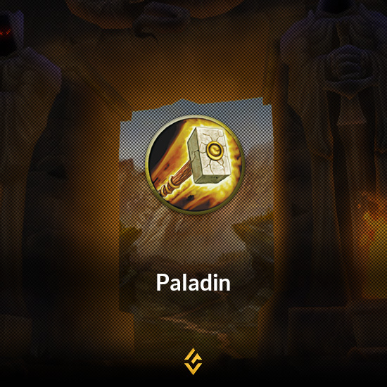 Buy Level 63 Human Paladin Male Atlantiss Karazhan  from Gold4Vanilla.com (ID: VGSAK0013)