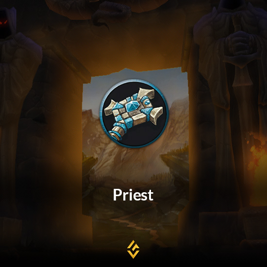 Buy Level 70 Undead Priest Male Atlantiss Karazhan  from Gold4Vanilla.com (ID: VGSAK0019)