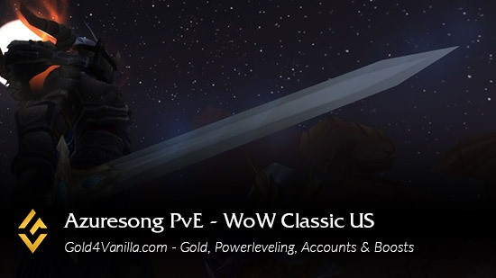 Realm Information for Azuresong PvE US