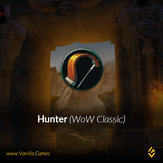 Buy Level 60 Orc Hunter Male Flamelash PvP EU WoW Classic from Gold4Vanilla.com (ID: EUFLL0040)
