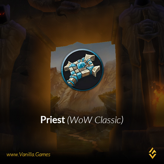 Buy Level 60 Undead Priest Female Golemagg PvP EU WoW Classic from Gold4Vanilla.com (ID: EUGLM0026)