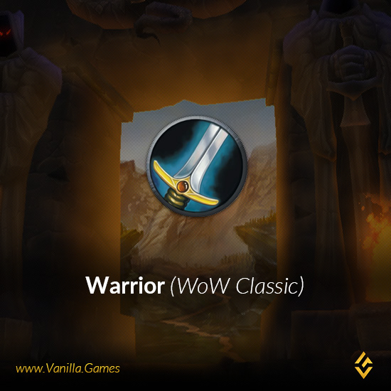 Buy Level 60 Undead Warrior Male Flamelash PvP EU WoW Classic from Gold4Vanilla.com (ID: EUFLL0037)