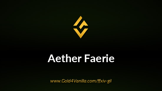 Realm Information for Aether Faerie - WoW Shadowlands / BFA -