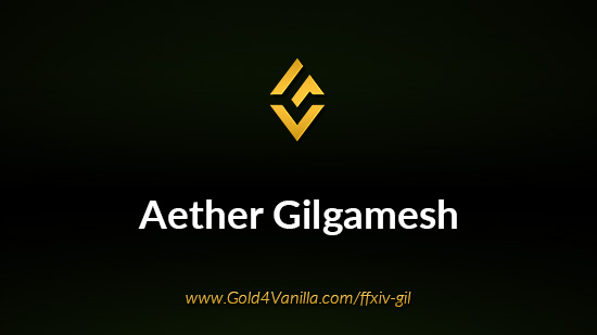 Realm Information for Aether Gilgamesh - WoW Shadowlands / BFA -