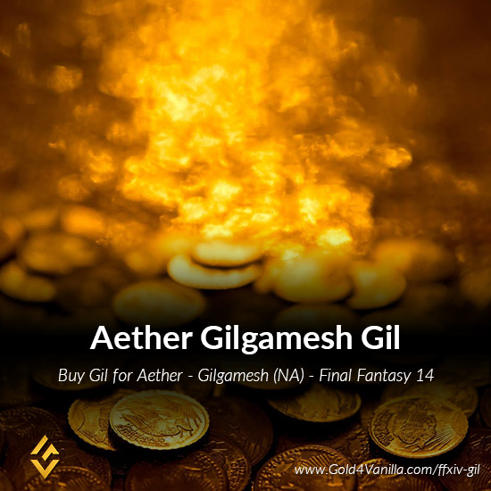 Gold, Power Leveling, Boosts, PvP, Quests and Achievements for Aether Gilgamesh Realm - WoW Shadowlands / BFA - New Players PoP