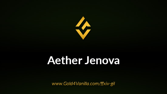 Realm Information for Aether Jenova - WoW Shadowlands / BFA -