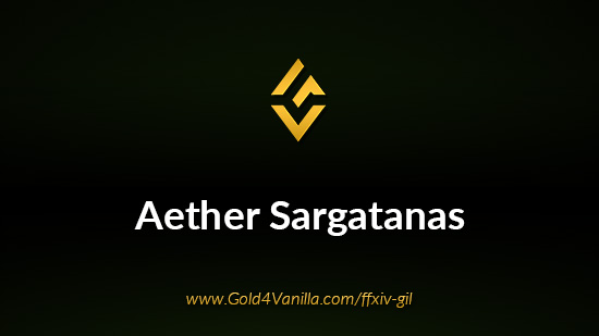 Realm Information for Aether Sargatanas - WoW Shadowlands / BFA -