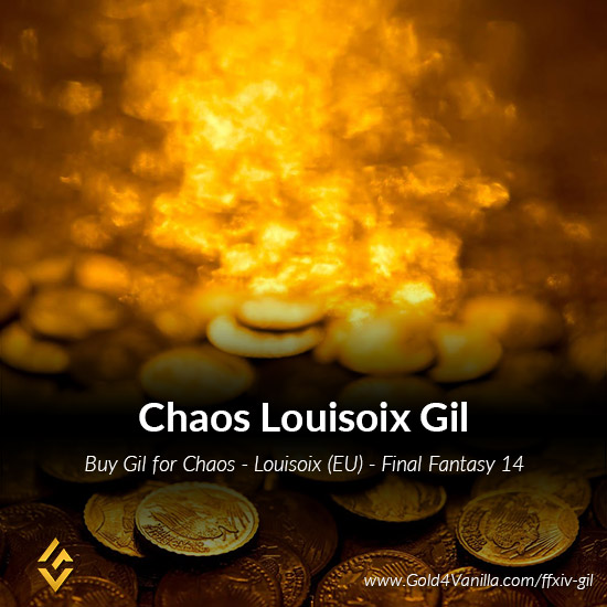 Gold, Power Leveling, Boosts, PvP, Quests and Achievements for Chaos Louisoix Realm - WoW Shadowlands / BFA - New Players PoP