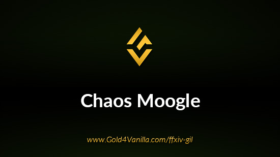 Realm Information for Chaos Moogle - WoW Shadowlands / BFA -