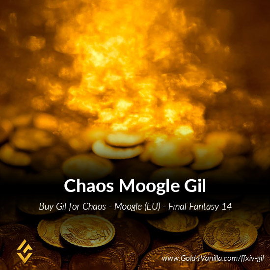 Gold, Power Leveling, Boosts, PvP, Quests and Achievements for Chaos Moogle Realm - WoW Shadowlands / BFA - New Players PoP