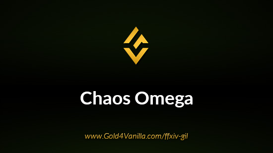 Realm Information for Chaos Omega - WoW Shadowlands / BFA -