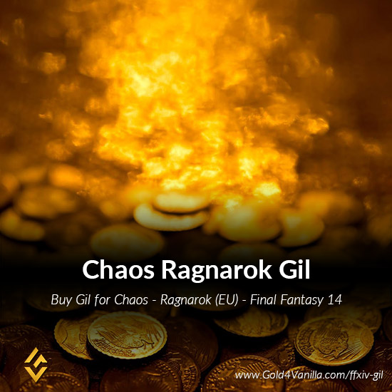 Gold, Power Leveling, Boosts, PvP, Quests and Achievements for Chaos Ragnarok Realm - WoW Shadowlands / BFA - New Players PoP
