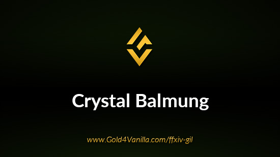 Realm Information for Crystal Balmung - WoW Shadowlands / BFA -