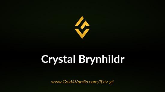 Realm Information for Crystal Brynhildr - WoW Shadowlands / BFA -