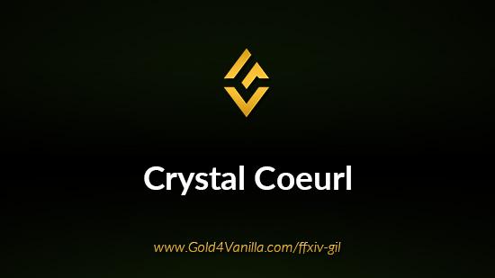 Realm Information for Crystal Coeurl - WoW Shadowlands / BFA -