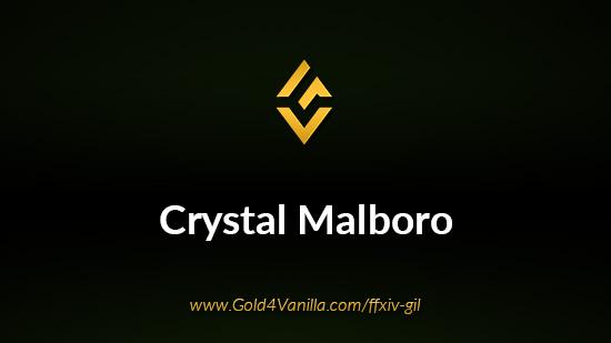 Realm Information for Crystal Malboro - WoW Shadowlands / BFA -