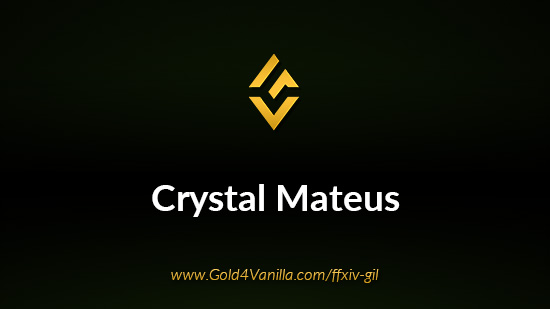 Realm Information for Crystal Mateus - WoW Shadowlands / BFA -