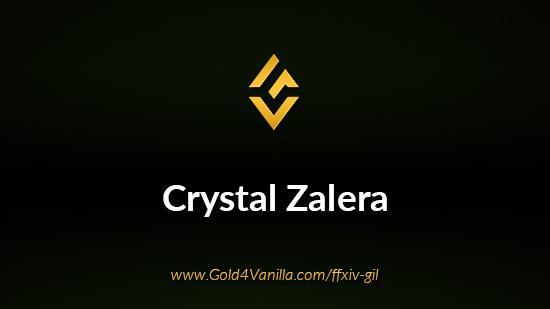 Realm Information for Crystal Zalera - WoW Shadowlands / BFA -