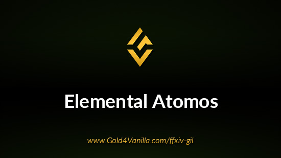 Realm Information for Elemental Atomos - WoW Shadowlands / BFA -