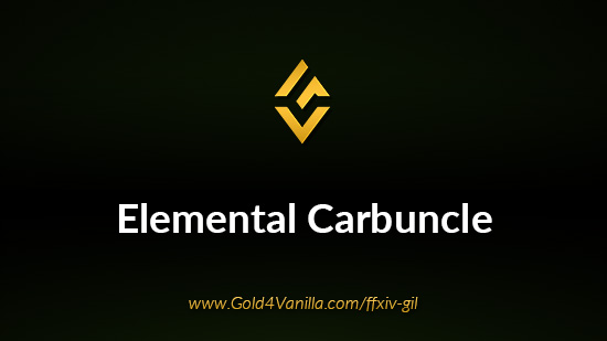 Realm Information for Elemental Carbuncle - WoW Shadowlands / BFA -