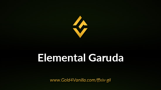 Realm Information for Elemental Garuda - WoW Shadowlands / BFA -