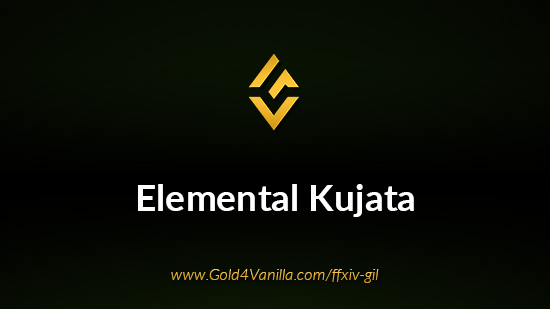 Realm Information for Elemental Kujata - WoW Shadowlands / BFA -