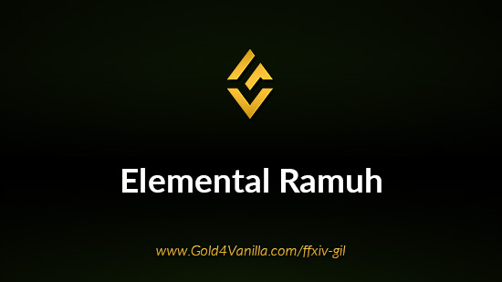 Realm Information for Elemental Ramuh - WoW Shadowlands / BFA -