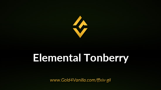 Realm Information for Elemental Tonberry - WoW Shadowlands / BFA -