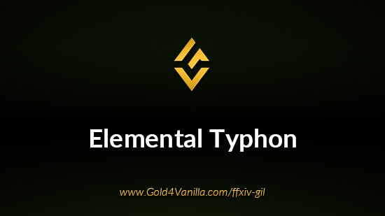Realm Information for Elemental Typhon - WoW Shadowlands / BFA -
