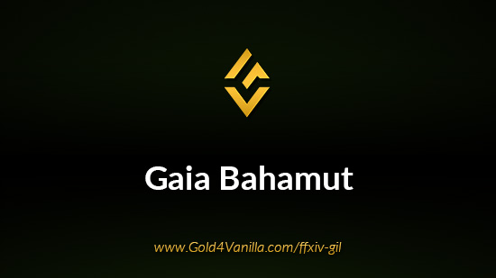 Realm Information for Gaia Bahamut - WoW Shadowlands / BFA -