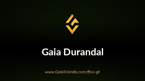 Realm Information for Gaia Durandal - WoW Shadowlands / BFA -