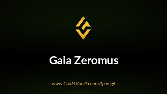Realm Information for Gaia Zeromus - WoW Shadowlands / BFA -