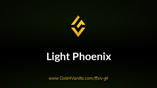 Realm Information for Light Phoenix - WoW Shadowlands / BFA -