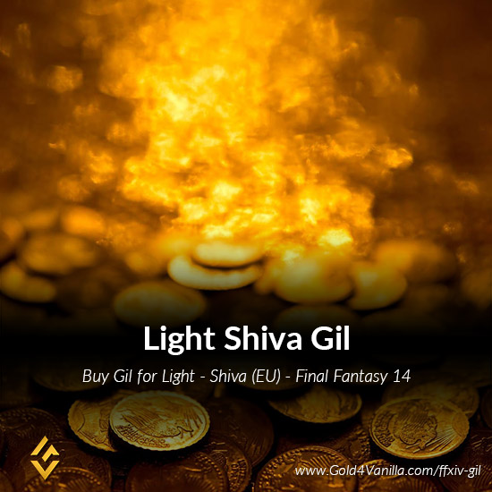 Gold, Power Leveling, Boosts, PvP, Quests and Achievements for Light Shiva Realm - WoW Shadowlands / BFA - New Players PoP