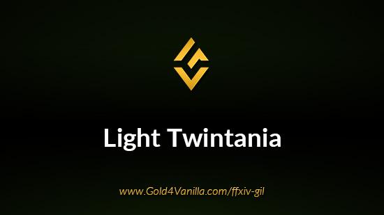 Realm Information for Light Twintania - WoW Shadowlands / BFA -