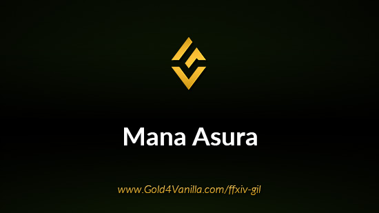 Realm Information for Mana Asura - WoW Shadowlands / BFA -