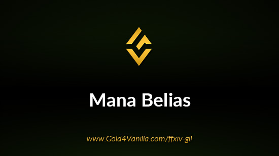 Realm Information for Mana Belias - WoW Shadowlands / BFA -