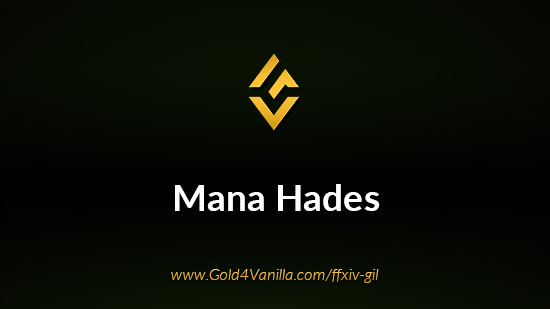 Realm Information for Mana Hades - WoW Shadowlands / BFA -