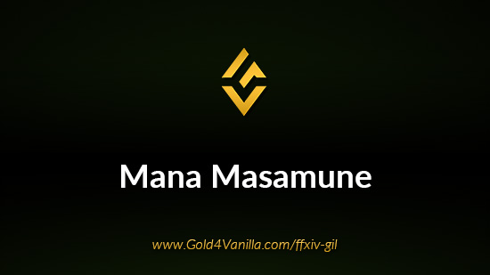 Realm Information for Mana Masamune - WoW Shadowlands / BFA -