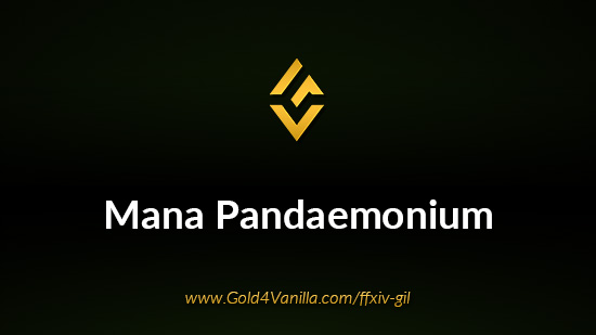 Realm Information for Mana Pandaemonium - WoW Shadowlands / BFA -