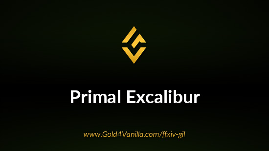 Realm Information for Primal Excalibur - WoW Shadowlands / BFA -