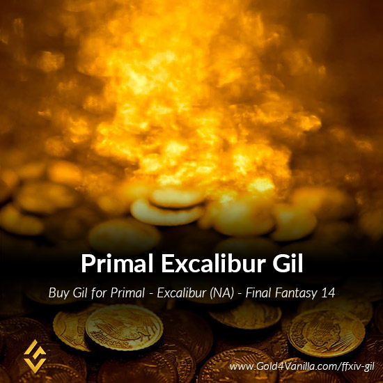 Gold, Power Leveling, Boosts, PvP, Quests and Achievements for Primal Excalibur Realm - WoW Shadowlands / BFA - New Players PoP