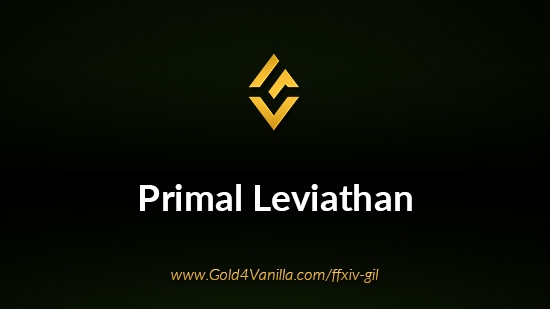 Realm Information for Primal Leviathan - WoW Shadowlands / BFA -