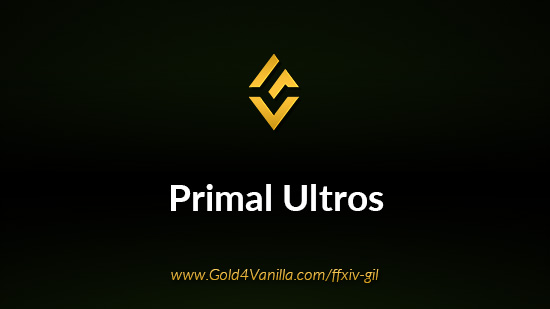 Realm Information for Primal Ultros - WoW Shadowlands / BFA -