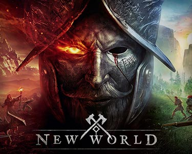 New World MMO by Amazon Games