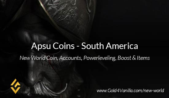 Apsu Coins. Buy New World Apsu Coins. NW Apsu Coin and level 60 accounts for sale.