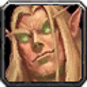 Blood Elf Male Atlantiss Karazhan (VGSAK0021)
