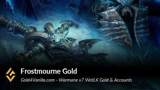 Warmane Frostmourne WotLK Realm Info