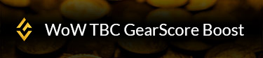 Buy WoW TBC GearScore Boost