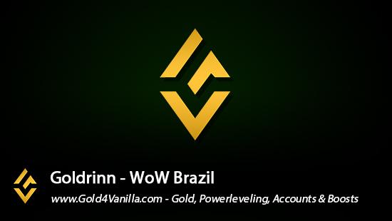Realm Information for Goldrinn US - WoW Shadowlands / BFA -